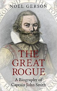 Great Rogue