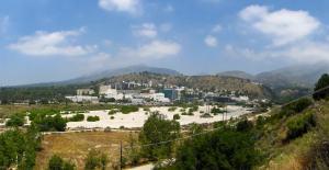 JPL Campus