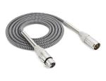 XLR Patch Cable