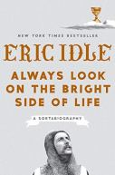 Eric Idle Cover Shot