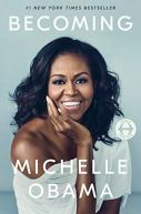 Michele Obama Cover Shot